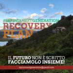 Next generation Italia: il Piano nazionale di ripresa e resilienza – Recovery fund e l'Irpinia. Idee e progetti per un territorio in crisi